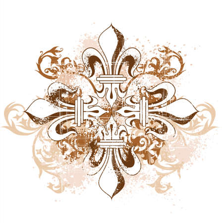 heraldry cross