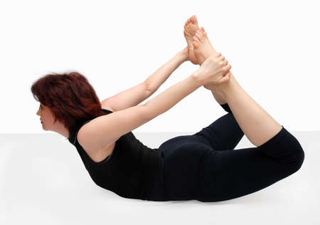viability: Exercises of yoga support health and viability, treat many illnesses, promote spiritual development, remove stress and a pressure. They are the important part of a healthy way of life and have therapeutic influence both on our body, and on our consciousne