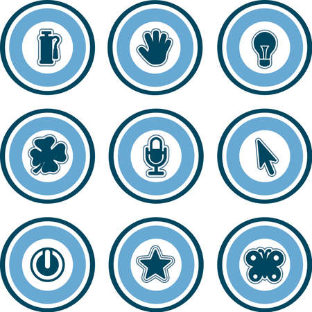 Design Elements p. 13c - high resolution icons for general use. I hope you enjoy.
