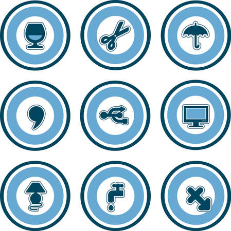 Design Elements p. 13d - high resolution icons for general use. I hope you enjoy.