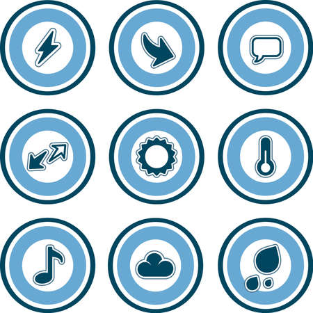 Design Elements p. 13a - high resolution icons for general use. I hope you enjoy.