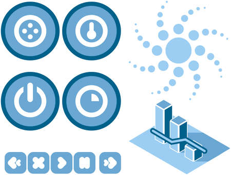 Design Elements. Icons p. 1c a high resolution image for general use, I hope you enjoy.