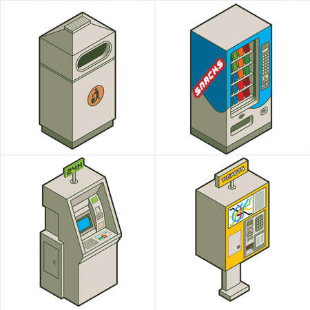 vending: Design Elements p. 18b