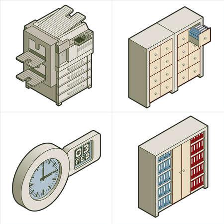 Design Elements p. 17d Stock Photo
