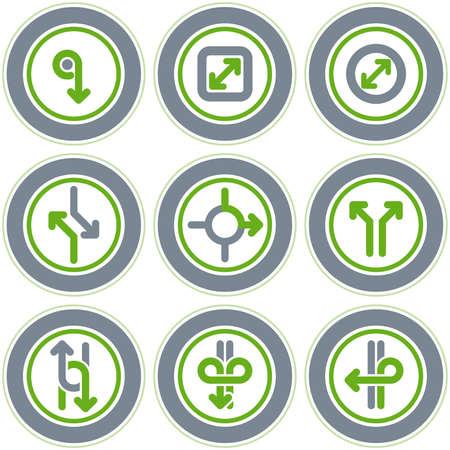 i hope: Design Elements p.20d �Arrows� is a high resolution image for general use. I hope you enjoy.
