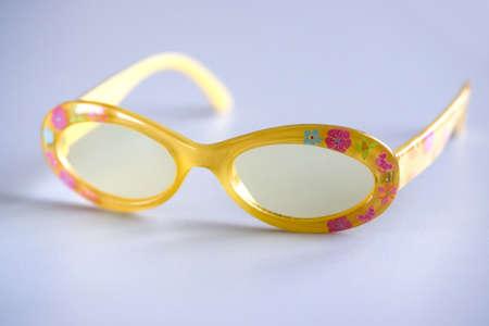 Summer glasses photo