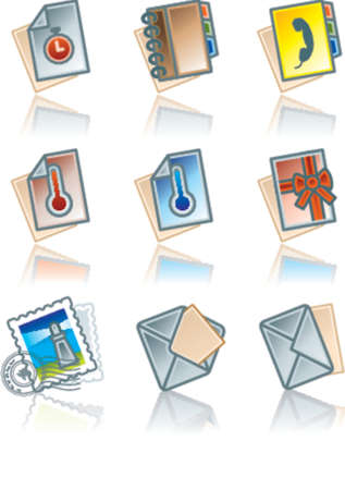 Design Elements 43d Vector