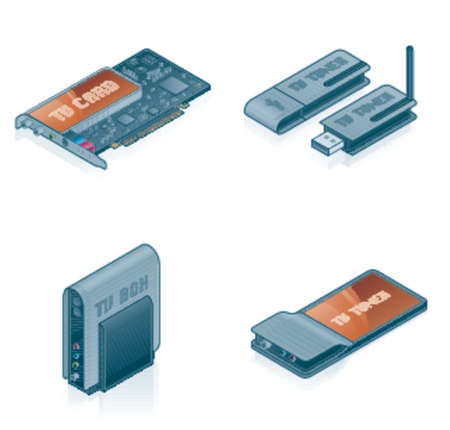 Computer Hardware Icons Set - Design Elements 55k, it's specially designed with a web designers in mind to achieve PIN SHARP ICONS ON A SCREEN. Stock Vector - 825676