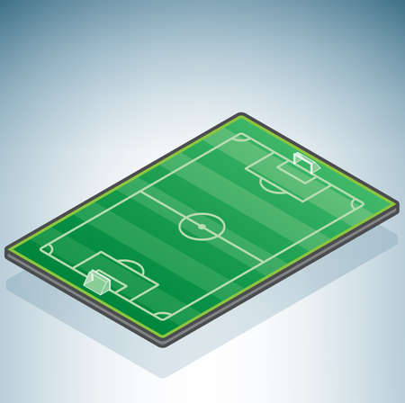 soccer icon: Soccer Field