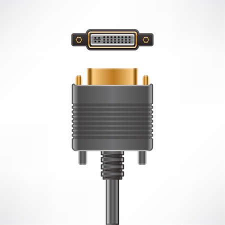 dvi: DVI-I Dual Link