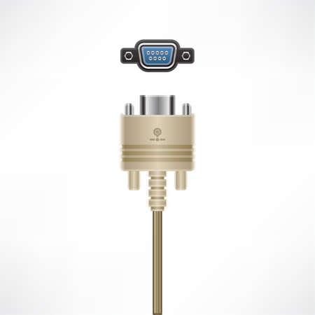 serial: Serial Port (Dial-up Modem)