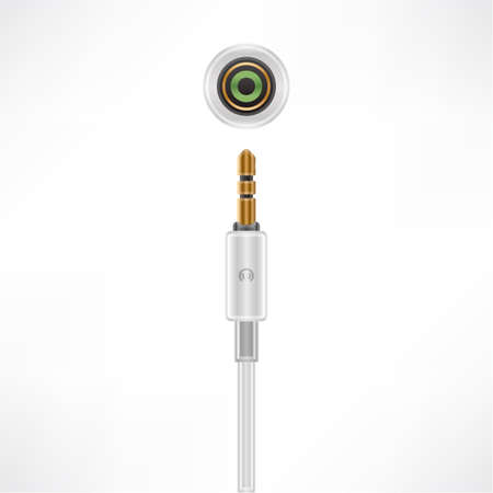 minijack: Headphone MiniJack plug socket