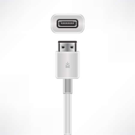 sata: eSATA plug & socket