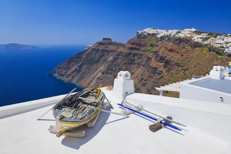 firostefani: Santorini View (Firostefani)
