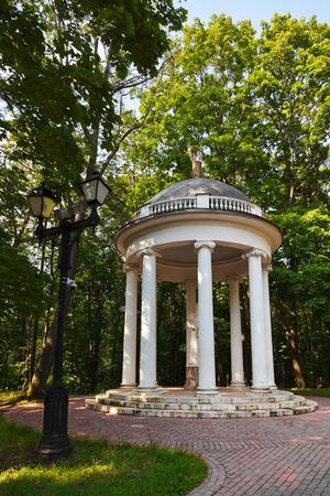 tsaritsino: Tsaritsino park - Russian museum at Moscow Editorial