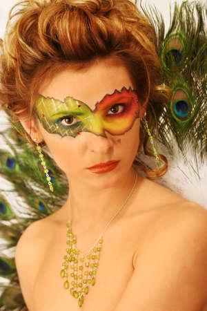 masquerader: carnival