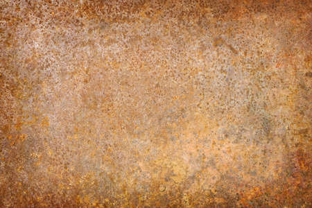 texture of rusty surface photo