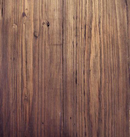 wooden texture: Wooden background  Brown grunge wood board
