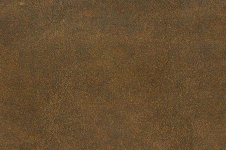 tar felt: sand texture of rubberoid, asphalt macro background Stock Photo