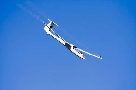 aeroplane dive