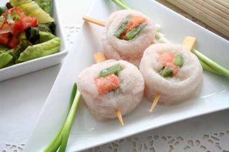 pangasius: Pangasius fish Stock Photo