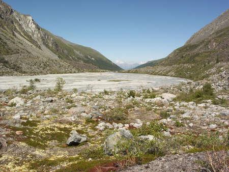 Cascade lakes Stock Photo - 515558