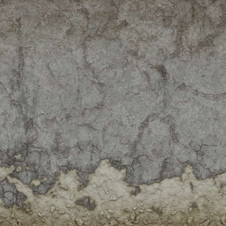 Wall Distressed photo