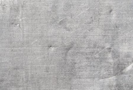 scratches: Old aluminium, scratches, dents.