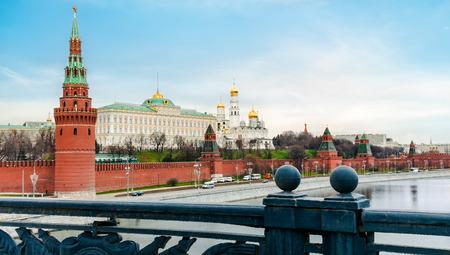 kremlin: Moscow Kremlin