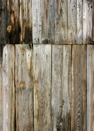 mangy: Old boards