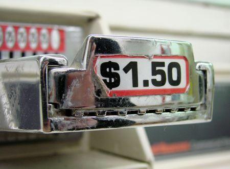 $1.50 Stock Photo
