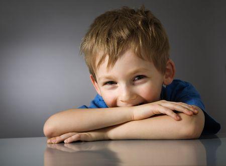 Happy child Imagens