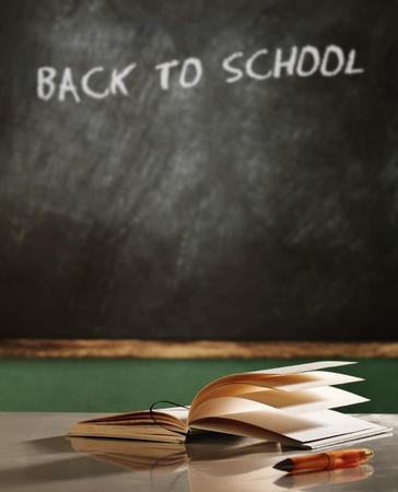 convivencia escolar: Volver al concepto de escuela de naturaleza muerta