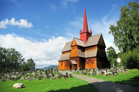 Church in Norway photo