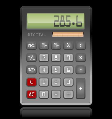 Calculator Stock Vector - 13753268