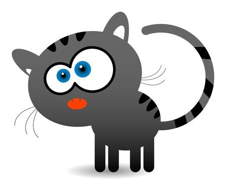 Cat Stock Vector - 13766198
