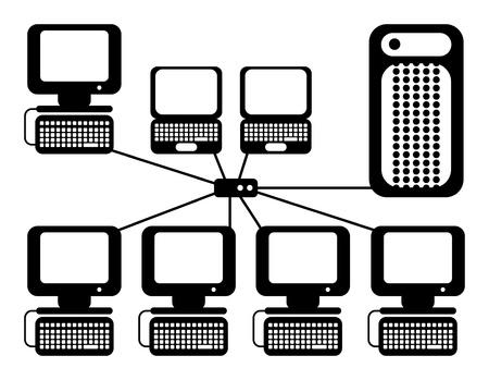 ethernet: Computer network