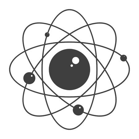 Atom Stock Vector - 13872336
