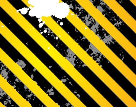 Grunge stripe background Vector