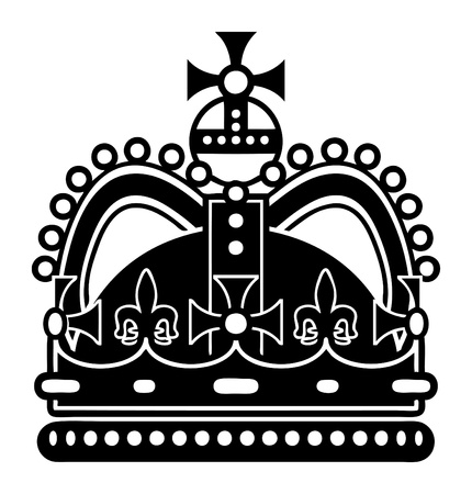 monarchy: The crown
