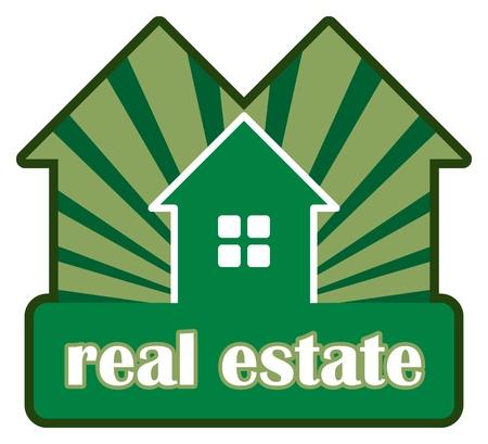 Green real estate label