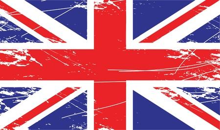 brytanii: Brytyjska flaga Union Jack