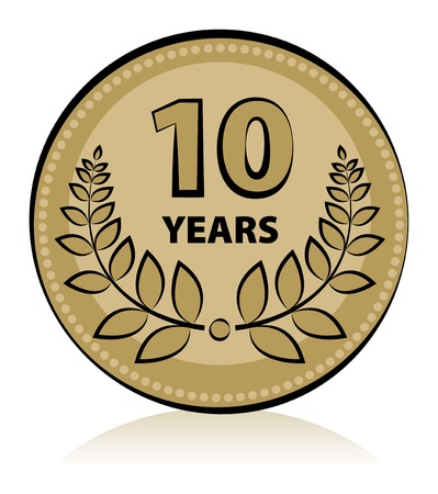 10 years: Label 10 anniversary