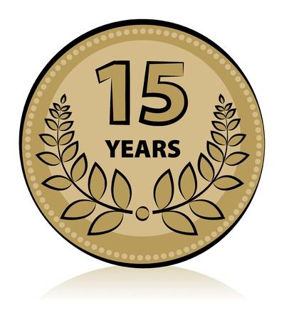 anniversary sale: Label 15 anniversary