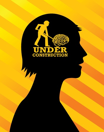work head: Under Construction