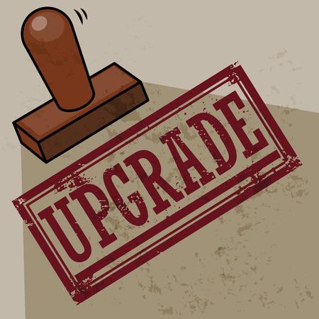 widening: Stamp Upgrade