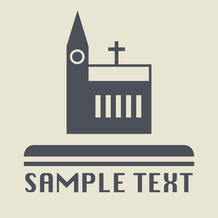 sanctuaries: Church icon or sign