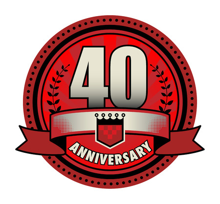 40th: Label 40 anniversary