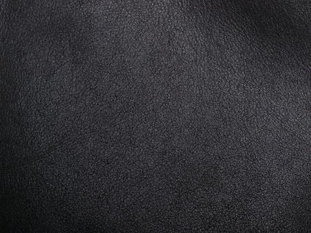 abstrakt Hintergrund schwarz Naturleder