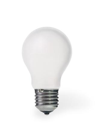 lamp bulb  photo